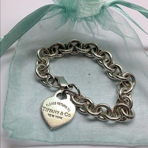 Tiffany & Co Bracelet